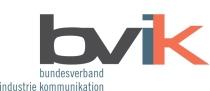 BVIK Medien- und Kooperationspartner