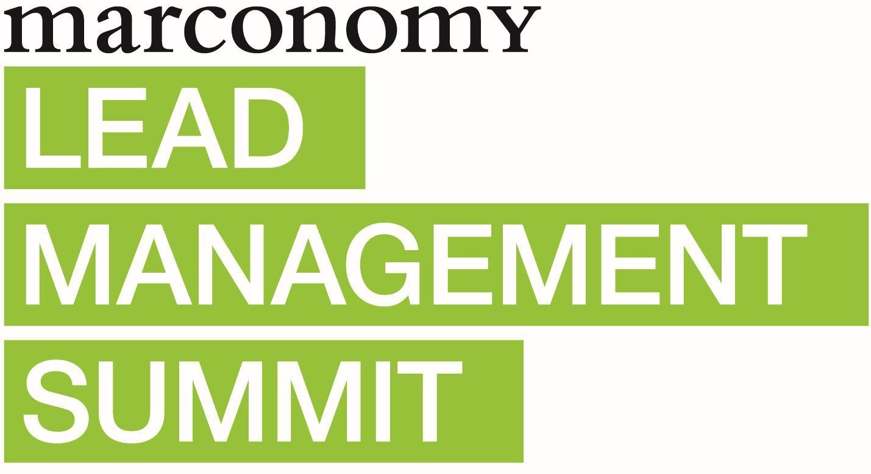 marconomy Lead Management Summit