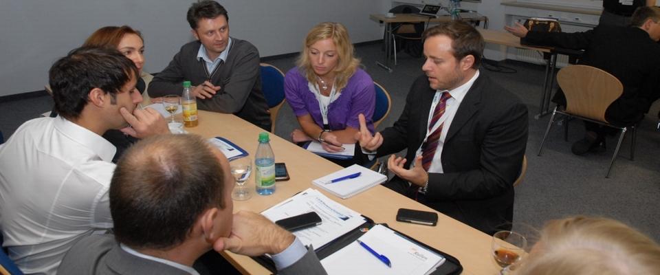 Vogel Communications Group bietet zahlreiche Seminare an