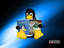 Linux Tux