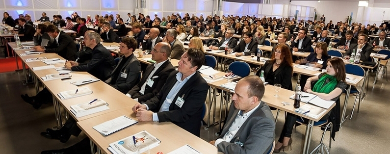 Aufmacherbild B2B Marketing Kongress