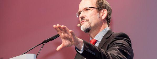 Christoph Burmann Markenkonferenz B2B