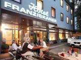 Hotel Franziskaner Würzburg