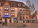 Hotel Walfisch Würzburg