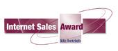 Internet Sales Award, kfz-betrieb