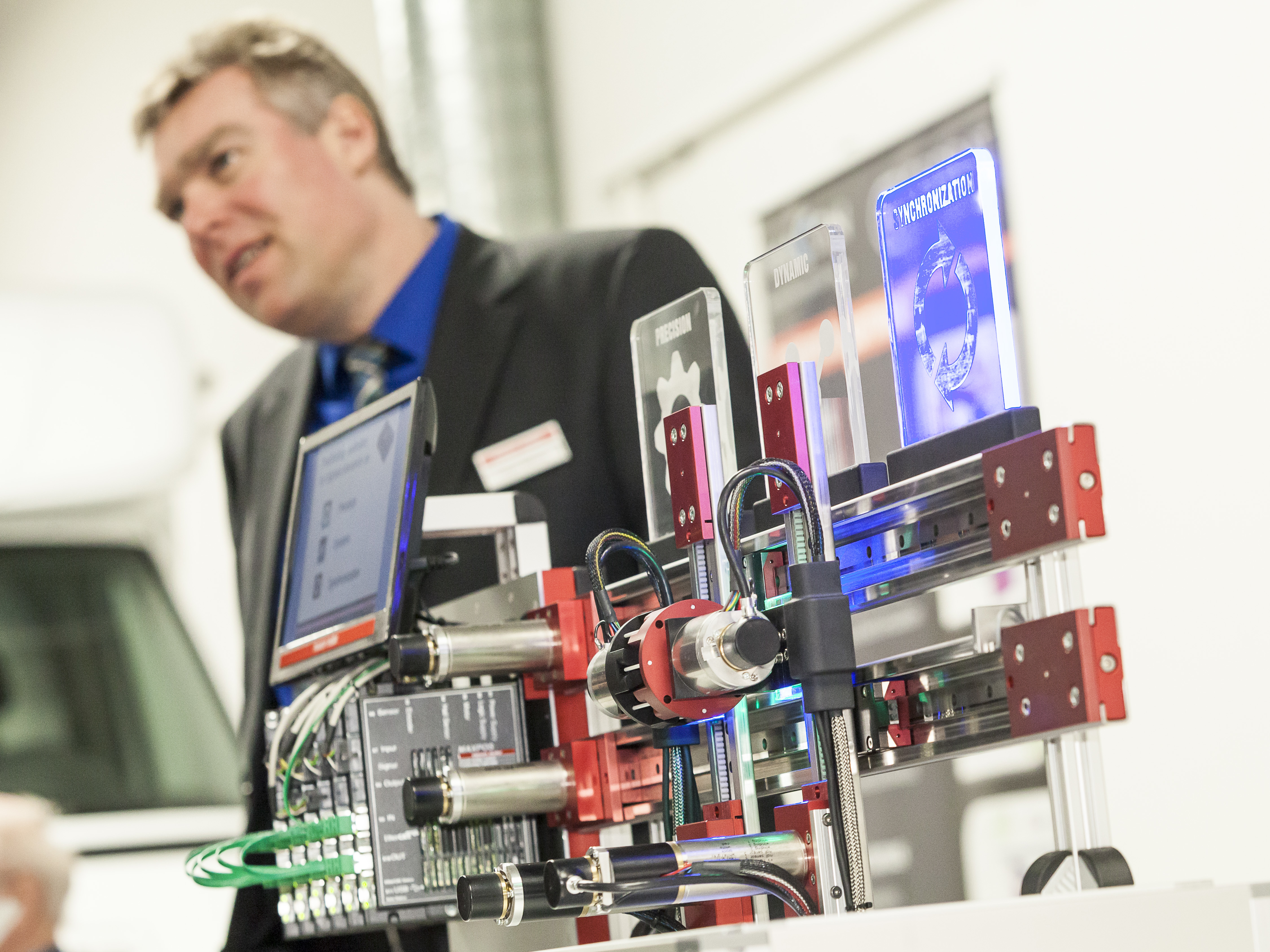 Praxisforum Elektrische Antriebstechnik