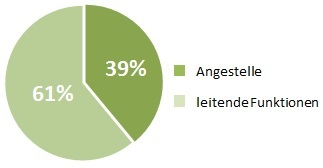 Teilnehmeranalyse Leadmanagement Summit