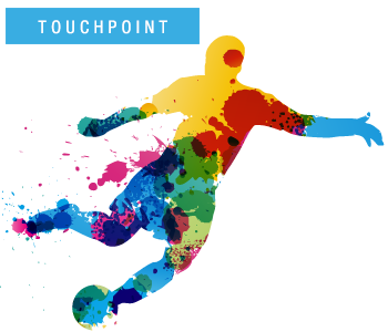 Lead Management Touchpoint