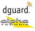 dguard, alpha technik, Motorradtour
