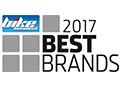 Best Brands 2017