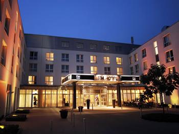 NH Hotel München Dornach