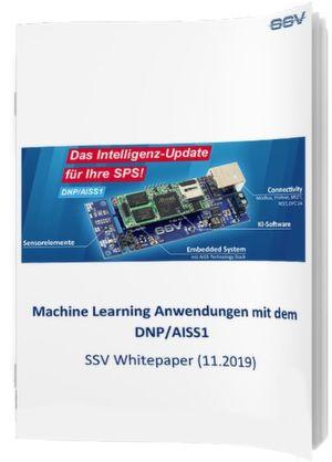 Einstieg in das Machine Learning mit dem Starterkit DNP/AISS