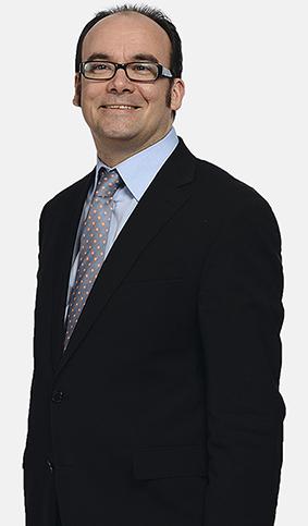 Stéphane Itasse, Textchef online MM Maschinenmarkt