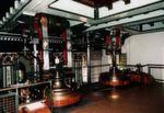 Das Papplewick-Pumpwerk in Nottingham ist heute ein Museum, das die viktorianische Architektur und die indutrielle Revolution präsentiert.