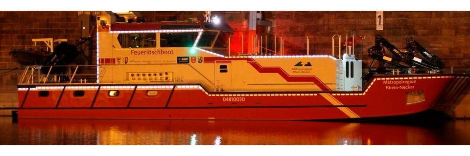 Ahoy Ex-Zones! Explosion Protection Equipments Sets Sails for Hazardous Waters