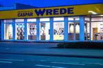 Reifen Wrede existiert als Fachbetrieb bereits seit 1928.