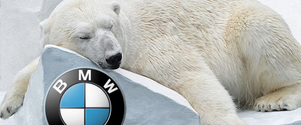 HPC bei BMW findet nun auch am Nordpol statt.