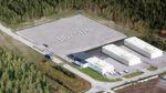 Abbildung 1: Das Fortlax-Rechenzentrum am Nordpol.