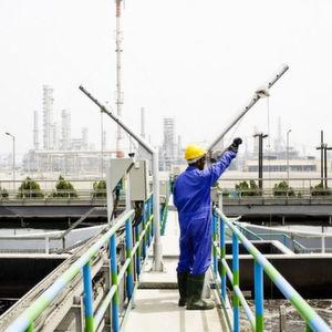 Die Wasseraufbereitung von Veolia beliefert unterschiedliche Anwendungen für die Erdöl- und Gasproduktion des Rabab Harweel Integrated Project (RHIP) im Oman. Die Fertigstellung des Projekts ist für Mai 2016 avisiert.