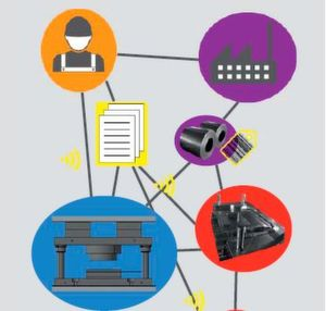 Unter vielseitigen Gesichtspunkten und Anwendungsfragen werden unter anderem die Themenbereiche Simulation, Steuerung, Werkzeugtechnik und Pressentechnik auf dem EFB-Kolloquium behandelt.