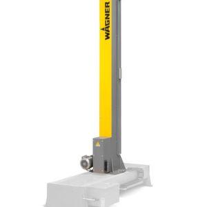 Das Vertikal-Bewegungssystem VU 2 lässt sich sowohl für Lang- und Kurzhubanwendungen als auch als Positionierer einsetzen.