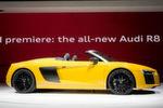 Einen Preis nennt Audi bislang nicht, er dürfte Schätzungen zufolge aber bei etwa 180.000 Euro liegen.