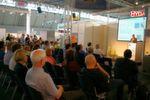 Schon in den vergangenen Jahren interessierten sich viele Besucher der Teilereinigungsmesse Parts2clean auch für das Fachforum.