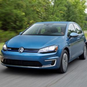 VW ruft sämtliche E-Golfs in den USA zurück