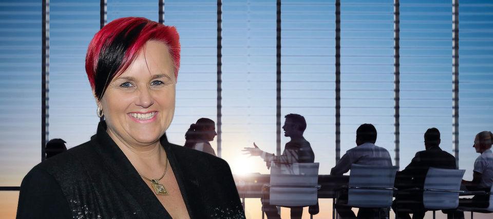 Marianne Nickenig, Senior General Manager bei Westcon UCC, hält ein umfangreiches Service-Portfolio für essenzielll im Kommunikationsgeschäft.