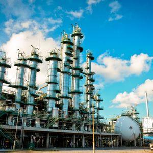 Zum Schutz der Bevölkerung: Wenn bei einem Industrieunfall Gefahrstoffe freigesetzt werden, ist es wichtig zu wissen, in welche Richtung sich diese bewegen werden.