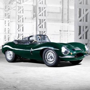 Jaguar: Wiedergeburt des XKSS