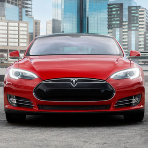 Tesla verfehlt Absatzziel im ersten Quartal