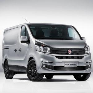 Fiat Talento: Frankoitalienischer Gewerbeprofi
