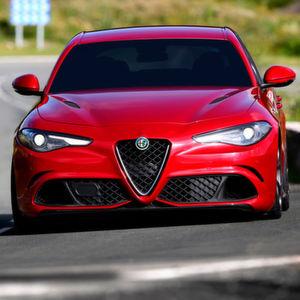 Alfa Romeo Giulia startet ab 33.100 Euro