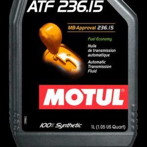 Motul: Neues für Motor und Getriebe