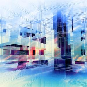 Virtualisierung gegen Dateninseln in der Wolke