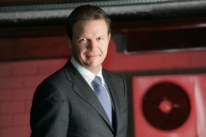 Peer Knauer hofft, bis 2009 für sein Unternehmen 30 Millionen einzusparen.