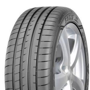 Neu: Goodyear Eagle F1 Asymmetric 3