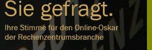 Montag endet das Klick-Voting für den Deutschen Rechenzentrumspreis