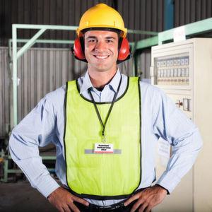Sicherheit in Person – Arbeit von Fachkräften für Arbeitssicherheit stärken