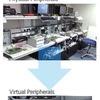 Virtuelle Emulation beschleunigt Marktreife von Netzwerkprodukten