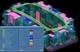 Mit CAD-Geometrien zur automatisierten 2,5D-Bohr- und -Fräsbearbeitung