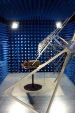 Bild 3: Es können Precompliant-Messungen in einem Frequenzbereich von 30 MHz bis 3 GHz durchgeführt werden.