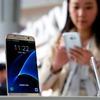 Samsung verdient mit Galaxy S7 wieder deutlich mehr