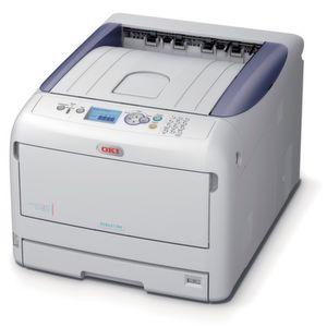 Drucker-Lösungen von Oki für den Healthcare-Bereich
