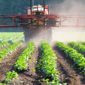 Spezielle SPE-Kartuschen vereinfachen den Pestizidnachweis