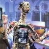 Roboter auf dem Vormarsch