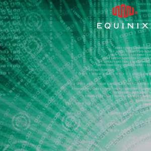 Equinix Data Hub verlegt Daten an Netzrand