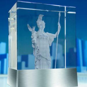 Athena-Preis geht in die zweite Runde