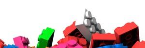 ITSM so einfach wie Lego bauen